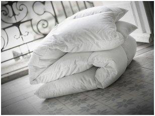 Vaikiška vasarinė 90 proc. pūko antklodė
