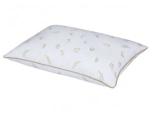 Ančių pūkų-plunksnų pagalvė (15%)