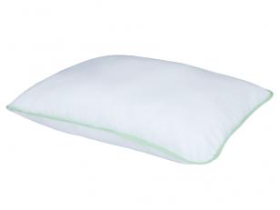 """Antialerginė pagalvė su poliesterio užpildu """"Aloe vera"""""""