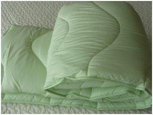"""Nukainuota antklodė """"MICROFIBRE"""" 350g/m2"""