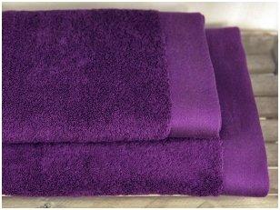 "Bambukinis rankšluostis ""Violet"""