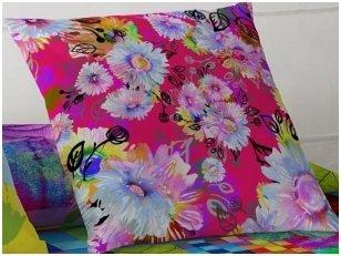 """Dekoratyvinės pagalvėlės užvalkalas """"Fantasy"""""""