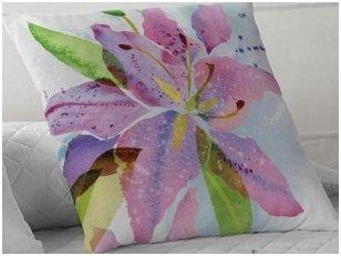 """Dekoratyvinės pagalvėlės užvalkalas """"Lily"""""""