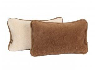 """Vaikiška kupranugarių vilnos pagalvė """"Camel"""" 35x55 cm"""