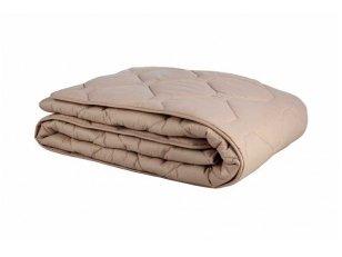 Kupranugarių vilnos užpildo antklodė 400 g/m²