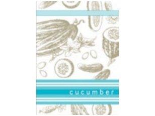 """Virtuvinis rankšluostis """"Cucumber"""""""