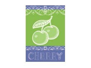 """Virtuvinis rankšluostis """"Cherry"""""""