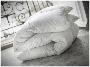 """Žieminė 90%  pūkų - 10% plunksnų užpildo antklodė """"Morpheus"""""""