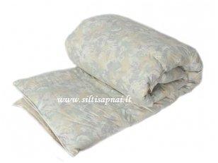 Žieminė žąsų 51%  pūkų - 49% plunksnų užpildo antklodė