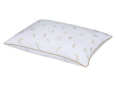 Ančių plunksnų pagalvė