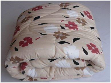 Universali antklodė su vilnos ir poliesterio užpildu užpildu 450g/m2 2
