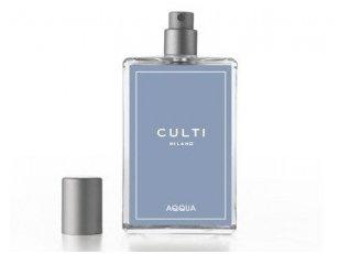"Culti ""AQQUA"" 100 ml. purškiamas kvapas namams"
