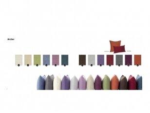 Dekoratyvinės pagalvėlės užvalkalas, Archer (smėlinis) 50x50 cm