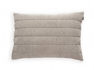 Dekoratyvinės pagalvėlės užvalkalas Nantes Beig 50x70 cm
