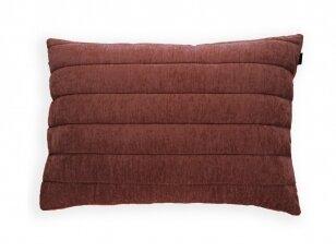 Dekoratyvinės pagalvėlės užvalkalas Nantes Terra 50x70 cm