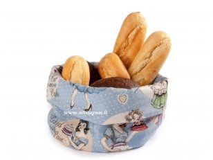 """Duoninė - daiktakrepšis """"Lady"""""""