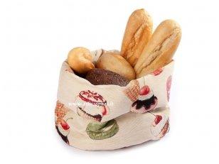 """Duoninė - daiktakrepšis """"Cake"""""""