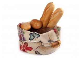 """Duoninė - daiktakrepšis """"Butterflies"""""""