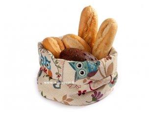 """Duoninė - daiktakrepšis """"Owlet"""""""