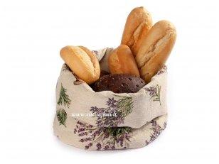 """Duoninė - daiktakrepšis """"Lavender"""""""