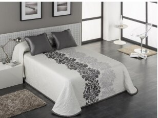 """Dvipusis lovos užtiesalas """"Chiara"""""""