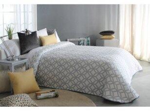 "Dvipusis lovos užtiesalas ""Oconor"" (250x270 cm)"