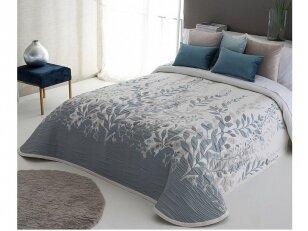 "Dvipusis lovos užtiesalas ""Lisboa"" (250x270 cm)"