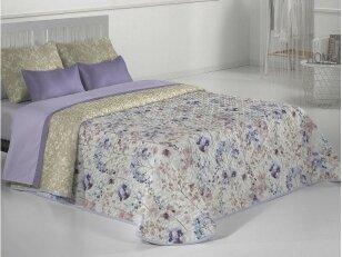 """Dvipusis lovos užtiesalas """"Mesina"""" (250x270 cm)"""