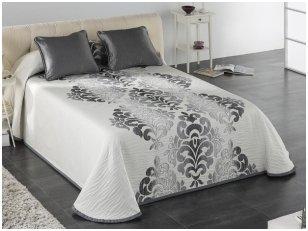"""Dvipusis lovos užtiesalas """"Diamonds"""" (250x270 cm)"""