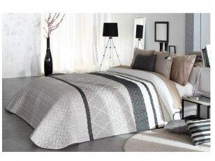 "Dvipusis lovos užtiesalas ""Carson"" (250x270 cm)"