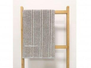 """Frotinis virtuvės rankšluostis """"Virtuvė"""" (kreminis) 50x50 cm"""