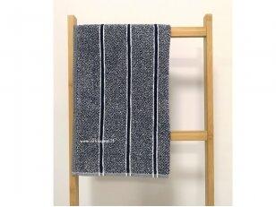 "Frotinis virtuvės rankšluostis ""Virtuvė"" (mėlynas) 50x50 cm"