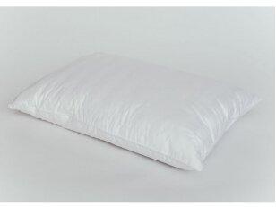 """Imperatoriškoji trisluoksnė žąsų pūkų pagalvė """"SELENE"""""""