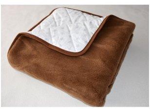 """Kupranugarių vilnos antklodė """"Žvaigždynas"""" 100x140 cm"""