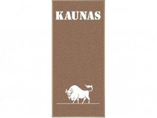 """Lininis rankšluostis """"Kaunas"""""""