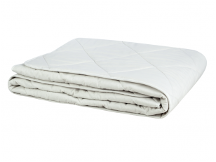 Prabangi antklodė su linu 300 g/m2