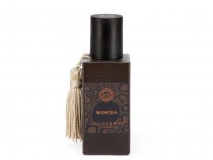 """Locherber"" kūno kvepalai ""Banksia"" 50 ml"