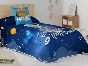 """Lovos užtiesalas """"Stars"""" (180x260 cm)"""