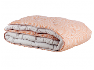 Marga universali antialerginė antklodė su poliesterio užpildu CLASSIC 350 g/m2