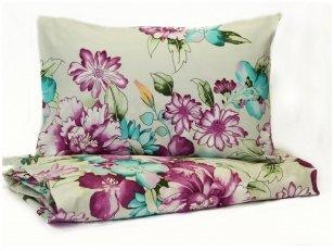 """Medvilninis antklodės užvalkalas """"Pavasaris"""" (145x205 cm)"""