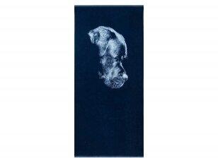 Medvilninis rankšluostis RETRIEVER 2 (67x150 cm)