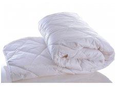 Nukainota universali antklodė su skalbiamos vilnos užpildu 450g/m2
