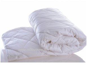 Nukainota vaikiška universali antklodė su skalbiamos vilnos užpildu 450g/m2