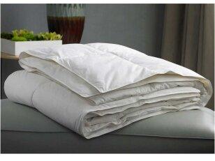 NUKAINUOTA vaikiška universali-vasarinė 90 proc. pūko antklodė (70x80 cm)