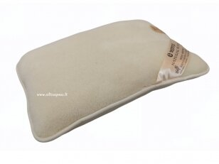 """Vaikiška merinosų vilnos pagalvė """"ESKIMO"""" 40x60 cm"""