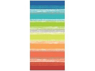 """Paplūdimio rankšluostis """"Multispalvos"""""""