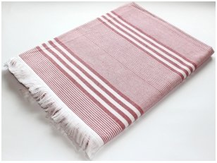 """Paplūdimio rankšluostis-pledas """"Dienos mandala"""""""