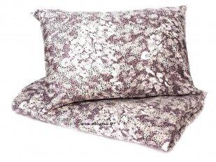 """Satino pagalvės užvalkalas """"Pasion"""" 50x70 cm (1 vnt. su užtrauktuku)"""