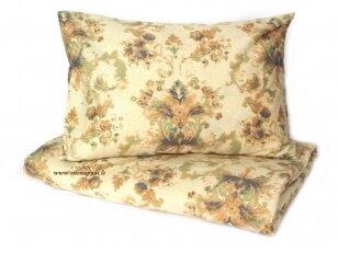 """Satino pagalvės užvalkalas """"Barokas"""" 50x70 cm"""