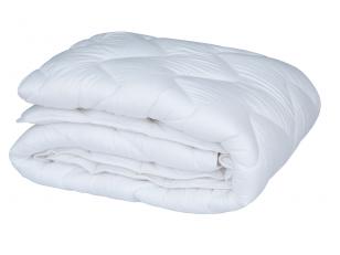 Seersucker antklodė (balta)